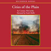 Cities of the Plain: The Border Trilogy, Book 3 (Unabridged) audiobook download