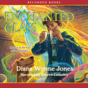 Enchanted Glass (Unabridged) audiobook download
