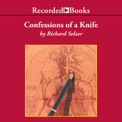 Confessions of a Knife (Unabridged) audiobook download