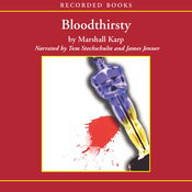 Bloodthirsty (Unabridged) audiobook download