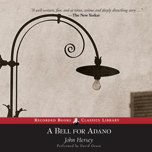 A-bell-for-adano-unabridged-audiobook