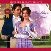 Scandalous Innocent (Unabridged) audiobook download