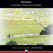 Pastoral (Unabridged) audiobook download