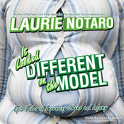 It Looked Different on the Model: Epic Tales of Impending Shame and Infamy (Unabridged) audiobook download