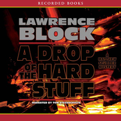 A Drop of the Hard Stuff (Unabridged) audiobook download