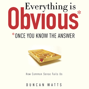 Everything-is-obvious-once-you-know-the-answer-unabridged-audiobook