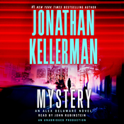 Mystery: An Alex Delaware Novel audiobook download