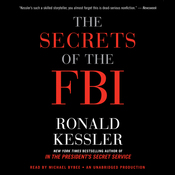 The Secrets of the FBI (Unabridged) audiobook download