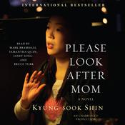 Please Look After Mom (Unabridged) audiobook download
