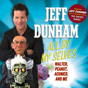 All By My Selves: Walter, Peanut, Achmed, and Me (Unabridged) audiobook download