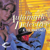 The Automatic Detective (Unabridged) audiobook download