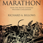 Marathon: The Battle That Changed Western Civilization (Unabridged) audiobook download