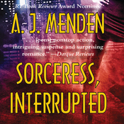 Sorceress, Interrupted (Unabridged) audiobook download
