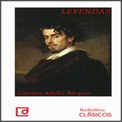 Leyendas de Becquer [Legends of Becquer] (Unabridged) audiobook download