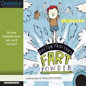 Doctor Proctor's Fart Powder (Unabridged) audiobook download