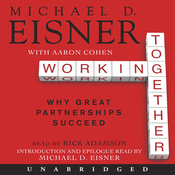 Working Together: Why Great Partnerships Succeed (Unabridged) audiobook download