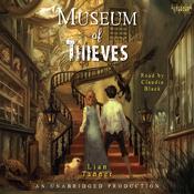 Museum of Thieves (Unabridged) audiobook download