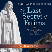 The Last Secret of Fatima: My Conversations with Sister Lucia audiobook download
