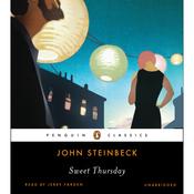 Sweet Thursday (Unabridged) audiobook download