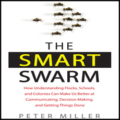 The Smart Swarm (Unabridged) audiobook download