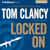 Pre-Order 'Locked On' (Unabridged) audiobook download