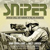 Sniper: American Single-Shot Warriors in Iraq and Afghanistan (Unabridged) audiobook download