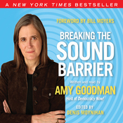 Breaking the Sound Barrier audiobook download