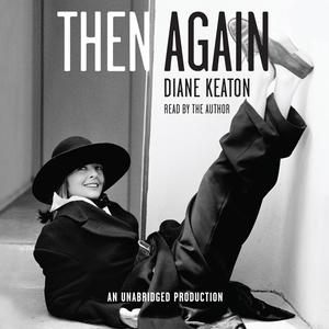 Then-again-unabridged-audiobook