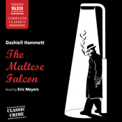 The Maltese Falcon (Unabridged) audiobook download