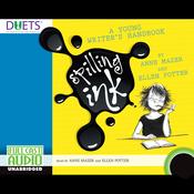 Spilling Ink (Unabridged) audiobook download