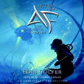 The Atlantis Complex: Artemis Fowl 7 (Unabridged) audiobook download