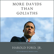 More Davids Than Goliaths: A Political Education (Unabridged) audiobook download