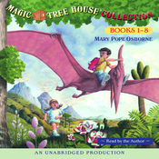Magic Tree House Collection: Books 1-8 (Unabridged) audiobook download