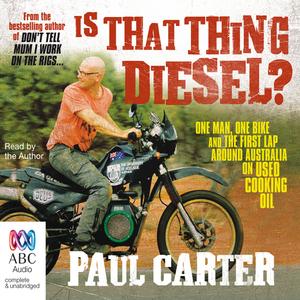 Is-that-thing-diesel-unabridged-audiobook