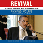 Revival: The Struggle for Survival Inside the Obama White House (Unabridged) audiobook download