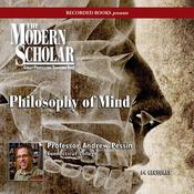 The Modern Scholar: Philosophy of Mind audiobook download
