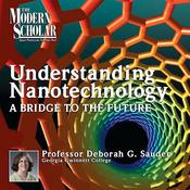 A Bridge to the Future: Understanding Nanotechnology, Part 1: The Modern Scholar audiobook download