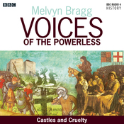 Voices of the Powerless: Castles and Cruelty: York, William the Conqueror and the Harrying of the North audiobook download