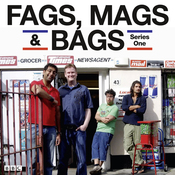 Fags, Mags & Bags: Wall of Crisps (Series 1, Episode 3) audiobook download