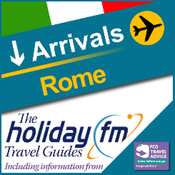 Rome: Holiday FM Travel Guide (Unabridged) audiobook download