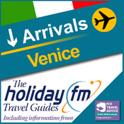Venice: Holiday FM Travel Guides (Unabridged) audiobook download
