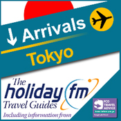 Tokyo: Holiday FM Travel Guide (Unabridged) audiobook download