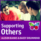 Supporting Others: Help Others During a Difficult Time (Unabridged) audiobook download