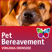 Pet Bereavement: How to Cope with the Loss of a Beloved Pet (Unabridged) audiobook download