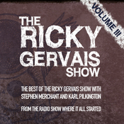 The Xfm Vault: The Best of the Ricky Gervais Show with Stephen Merchant and Karl Pilkington: From the Radio Show Where it All Started audiobook download