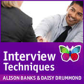 Interview Techniques: Get your Perfect Job (Unabridged) audiobook download