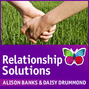 Relationship Solutions: How to Re-build, Strengthen and Recapture a Loving Partnership (Unabridged) audiobook download