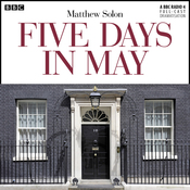 Five Days in May (Dramatised) audiobook download