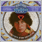 Doctor Who: Demon Quest 1 - The Relics of Time (Unabridged) audiobook download