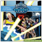 Doctor Who: Demon Quest 4 - Starfall (Unabridged) audiobook download